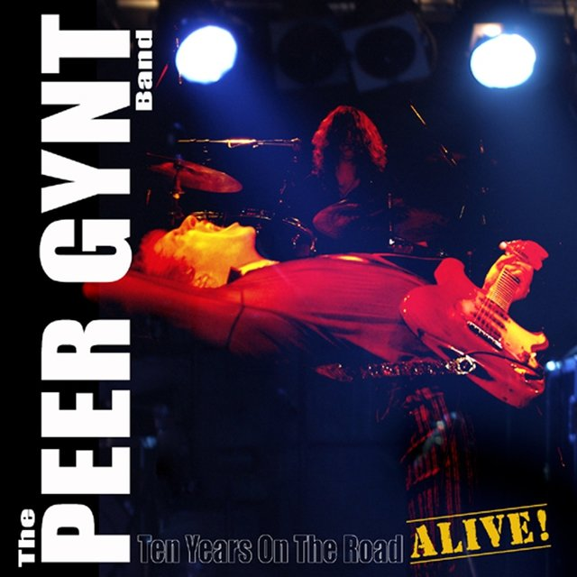 Ten Years on the Road Alive