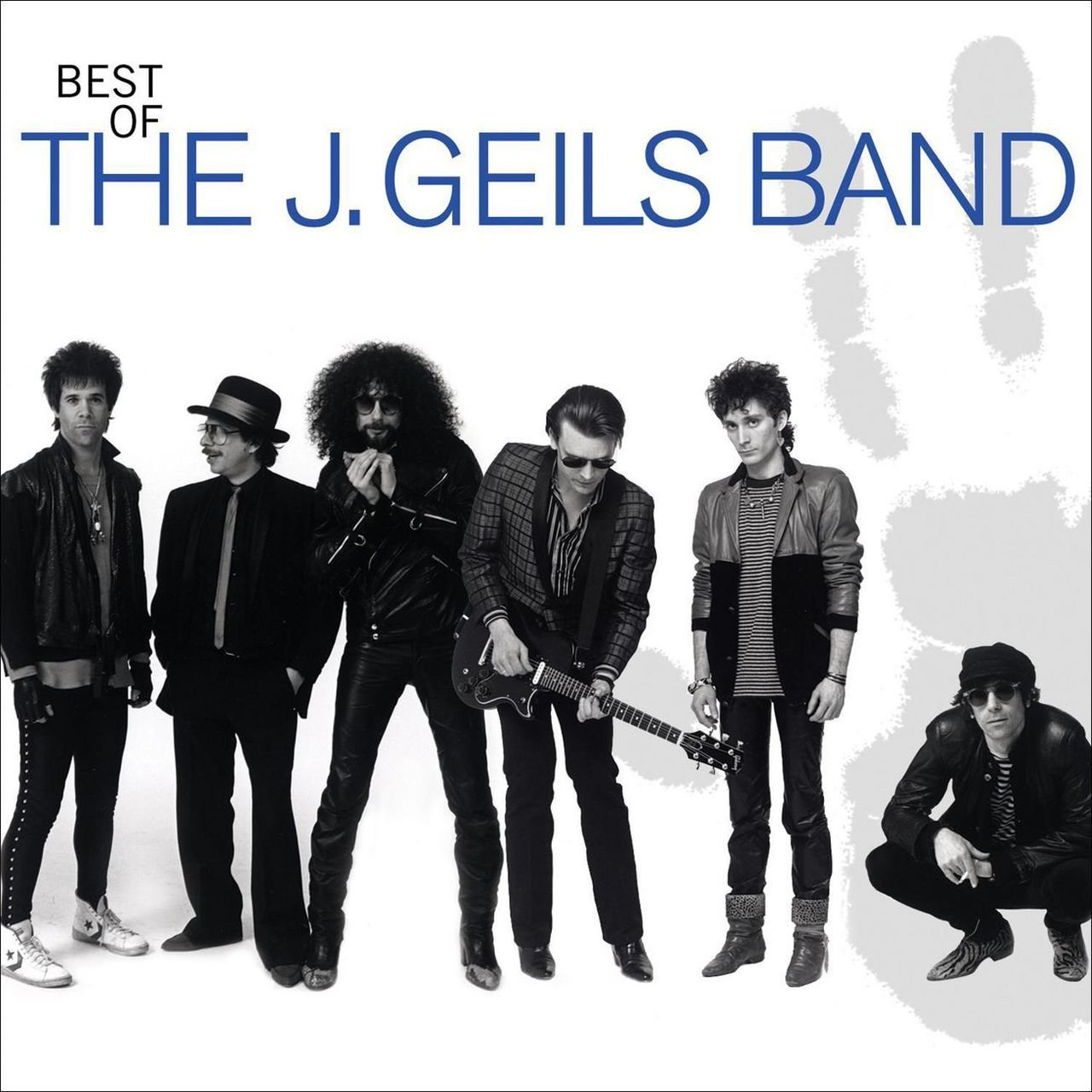 Best Of The J. Geils Band / The J. Geils Band TIDAL