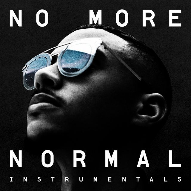 No More Normal (Instrumentals)