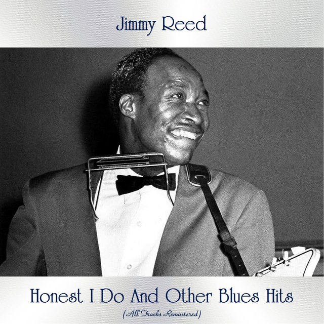 Honest I Do And Other Blues Hits