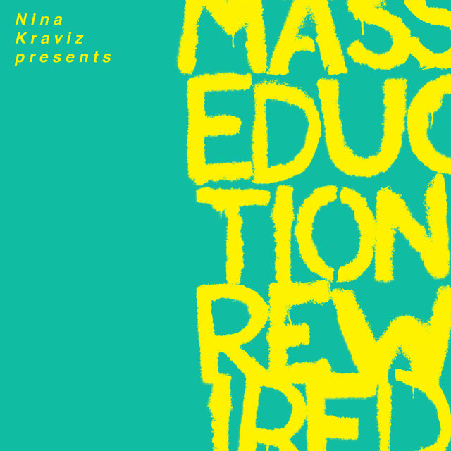 Nina Kraviz Presents MASSEDUCTION Rewired