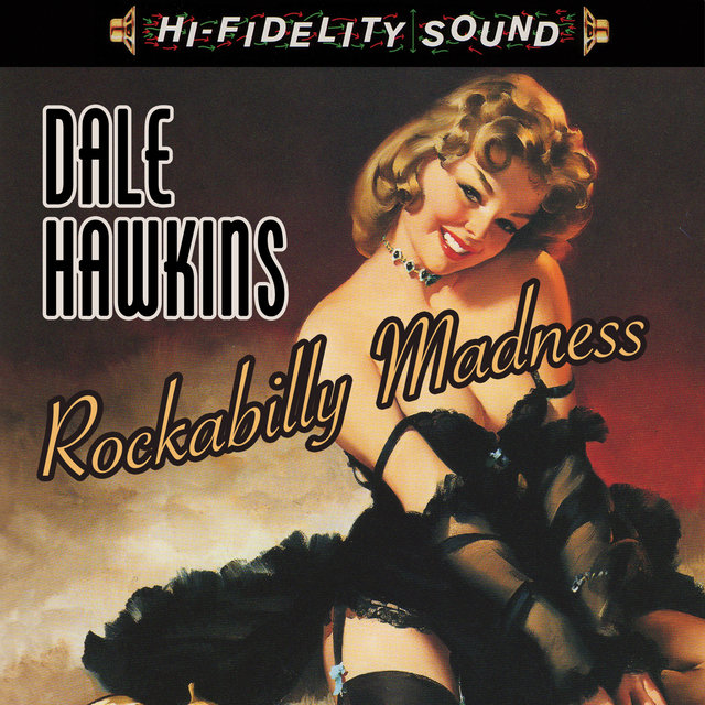Rockabilly Madness