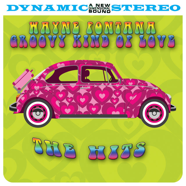 Groovy Kind Of Love - The Hits