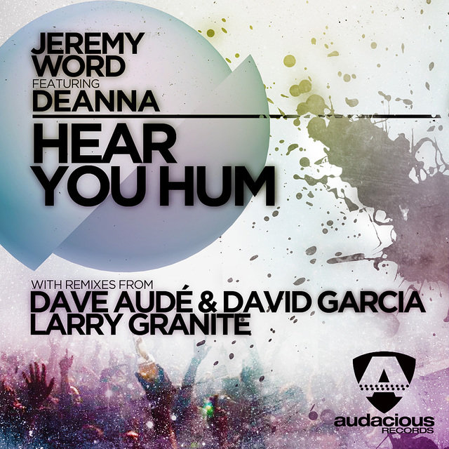 Hear You Hum (feat. DeAnna)