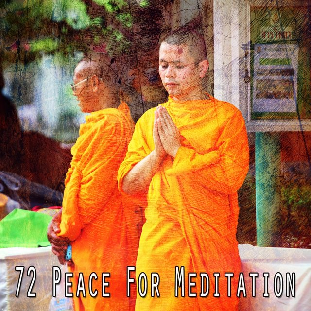72 Peace for Meditation