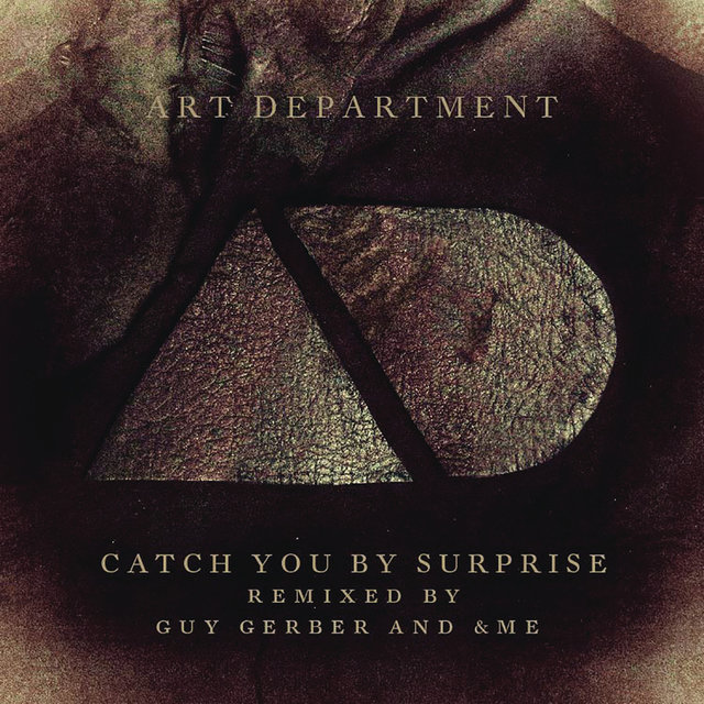 Catch You By Surprise (Remixes)
