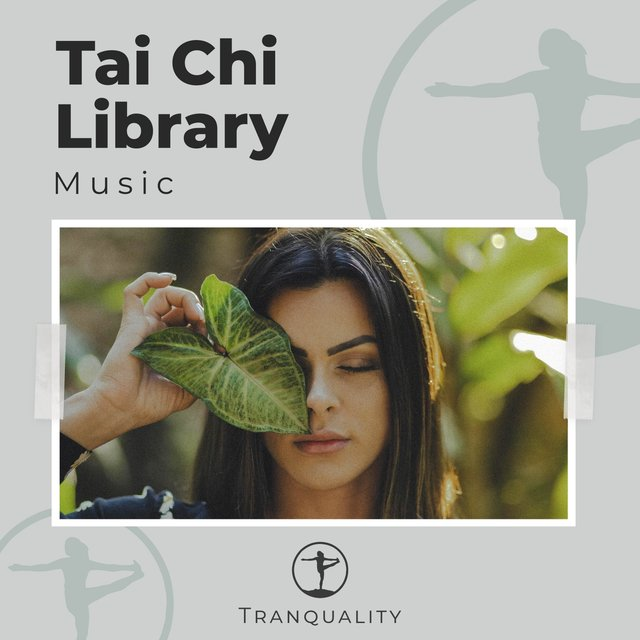 Tai Chi Library Music
