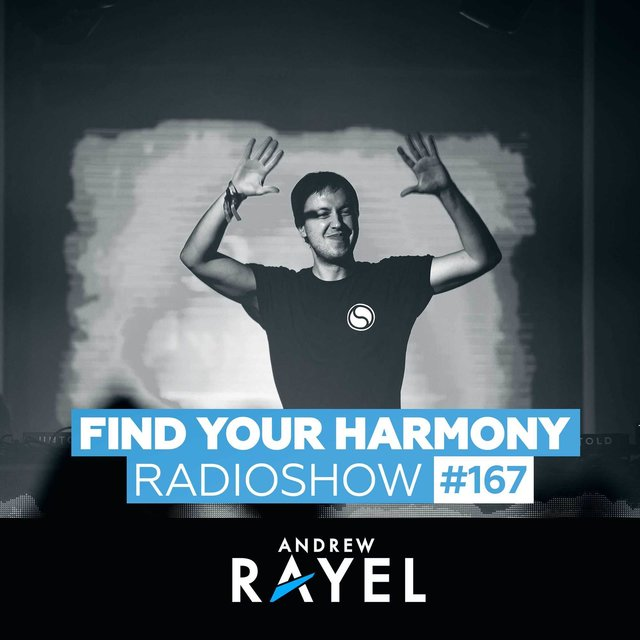 Find Your Harmony Radioshow #167