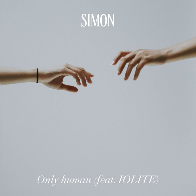 Only Human (feat. Iolite)