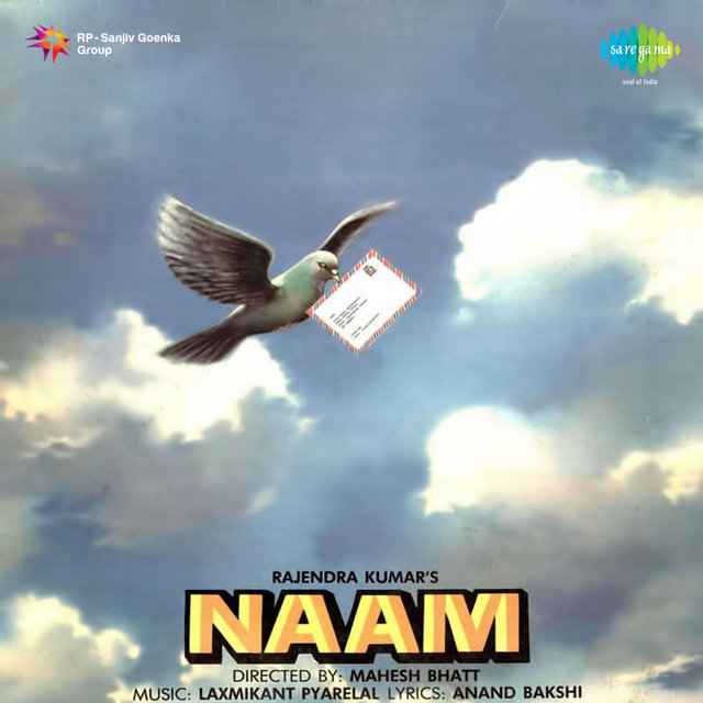 Naam (Original Motion Picture Soundtrack)