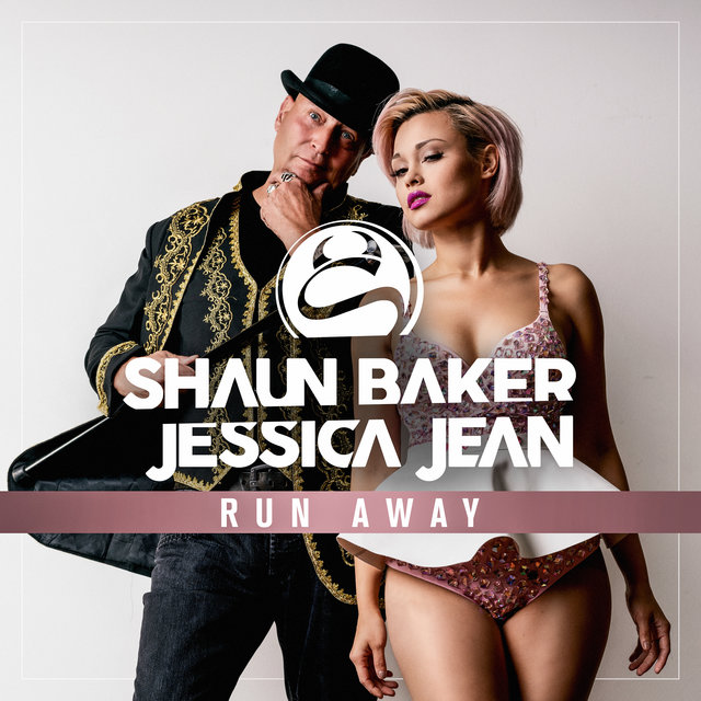 Run Away (feat. Jessica Jean)