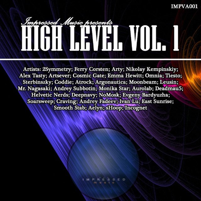 High Level, Vol. 1