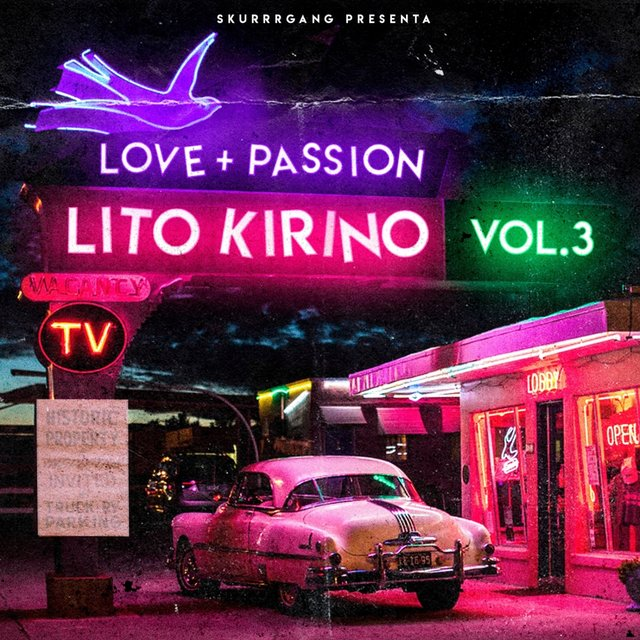 Love + Passion Vol. 3