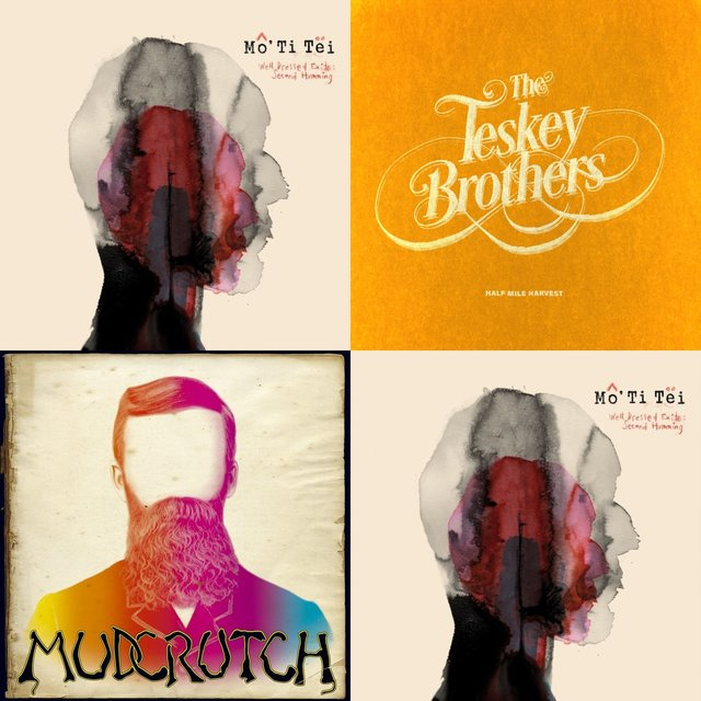 Cover art for album Music Finds - Week of 05Jul2021 by User