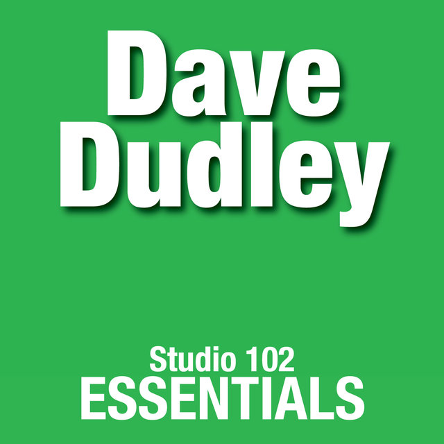 Dave Dudley: Studio 102 Essentials
