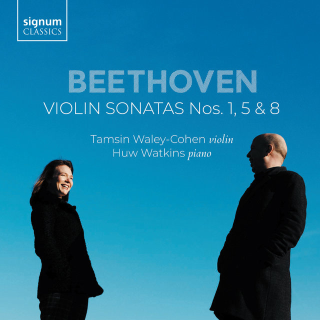 Violin Sonata No. 8 in G Major, Op. 30 No. 3: III. Allegro vivace