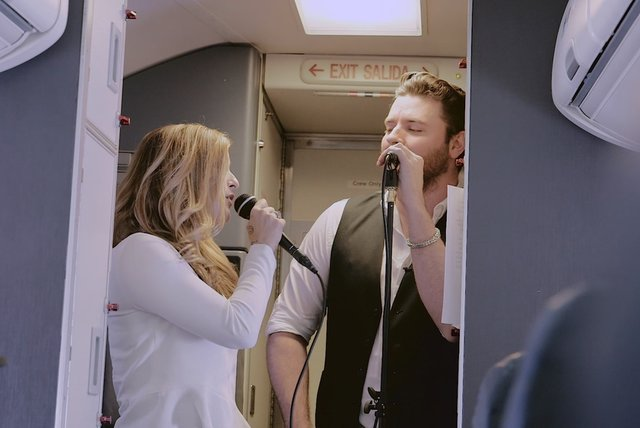 Southwest Airlines Live at 35 with Chris Young and Cassadee Pope