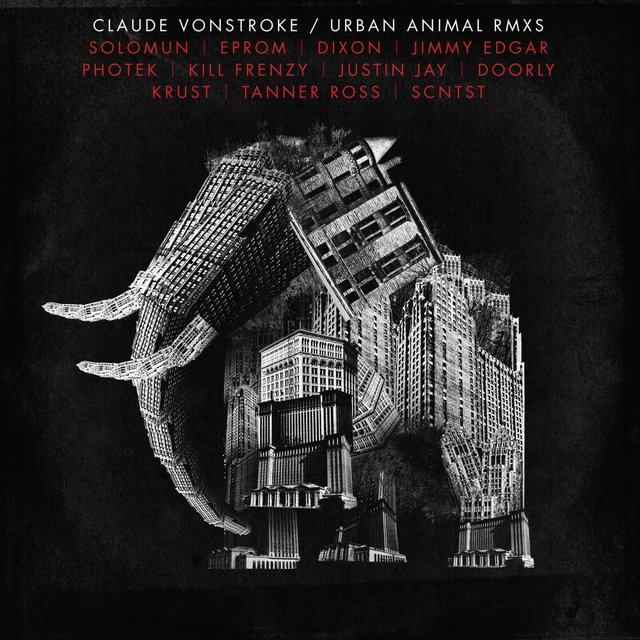 Urban Animal (Remixes)