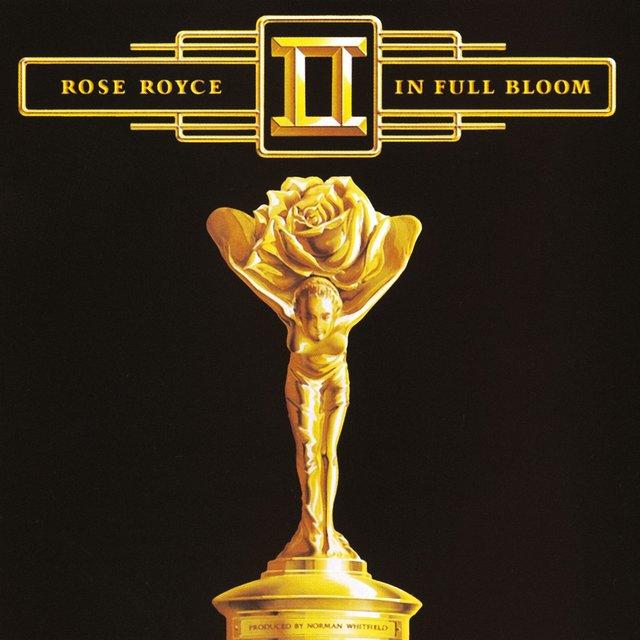 Cover art for album In Full Bloom by Rose Royce