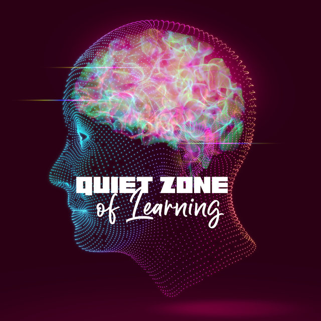 Quiet Zone of Learning (Easy Listening Jazz)