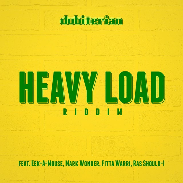 Heavy Load Riddim