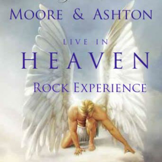 Live in Heaven Rock Experience