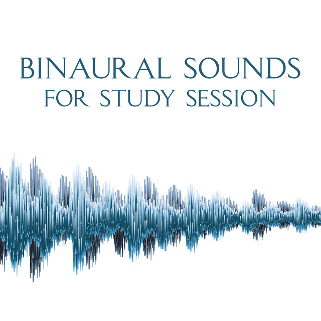 Binaural Sounds for Study Session