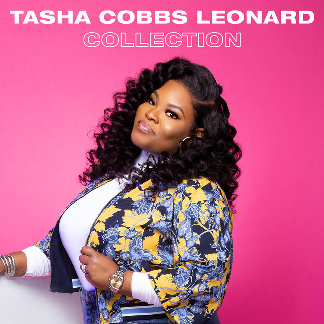 Tasha Cobbs Leonard Collection
