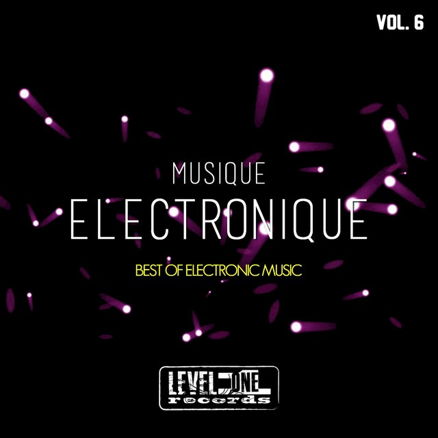 Musique Electronique, Vol. 6 (Best Of Electronic Music)