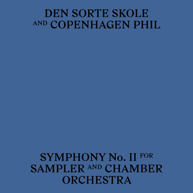 Symphony No.Ii for Sampler and Chamber Orchestra