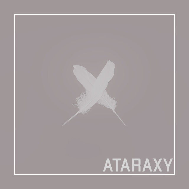 Ataraxy: Mental Relief, Inner Tranquility, Serene Calmness, Absence of Discomfort