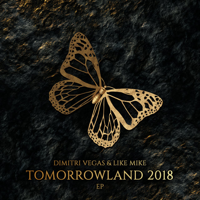 Tomorrowland 2018 EP