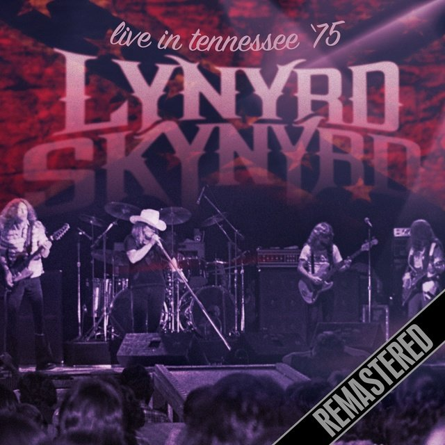 Live in Tennessee - '75 (Live at the Chattanooga, Tennessee. March 1975)