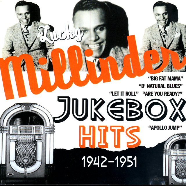 Jukebox Hits 1942-1951