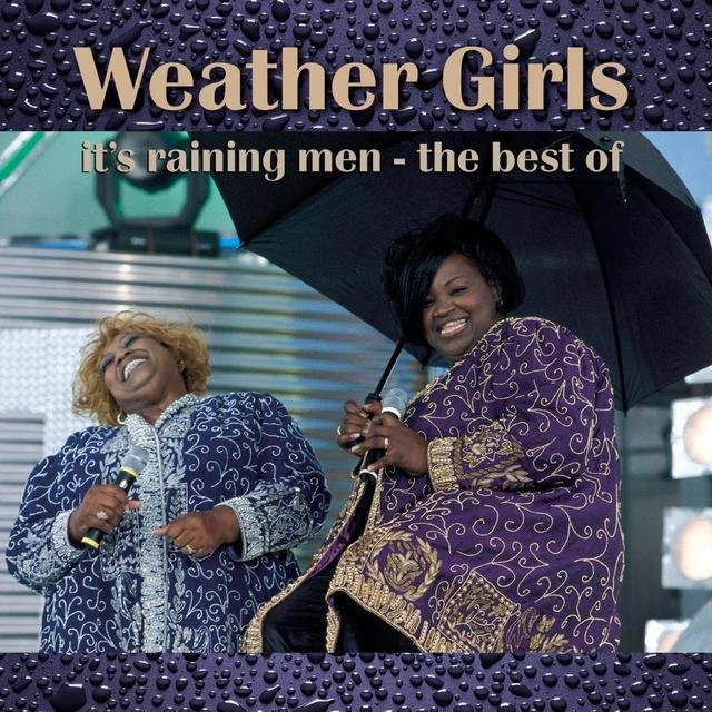 Weather Girls - Best Of