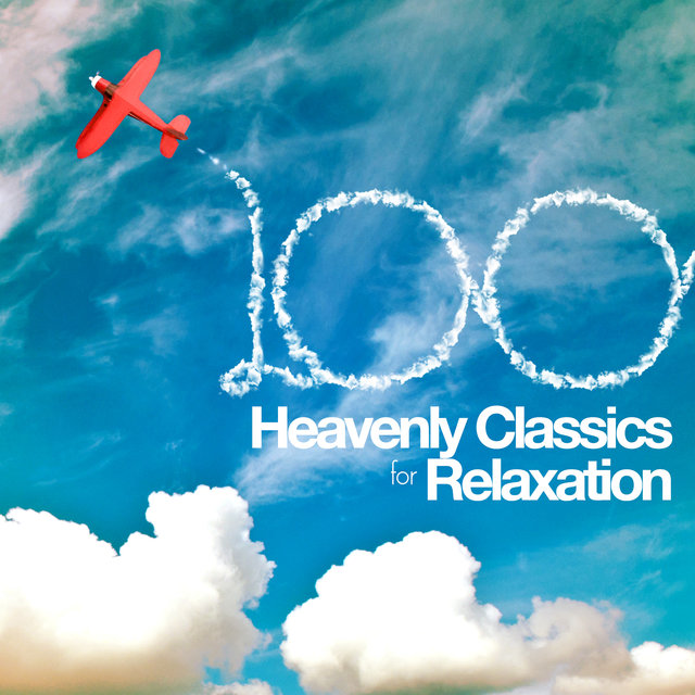 100 Heavenly Classics for Relaxation