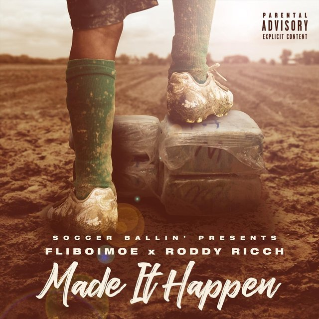 Made It Happen EP