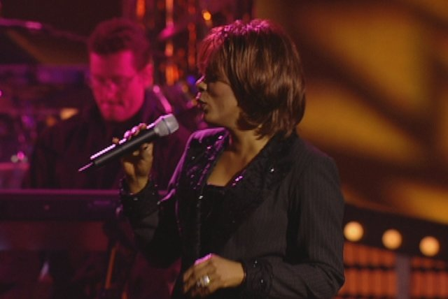 This Time I Know It's for Real (from VH1 Presents Live & More Encore!)
