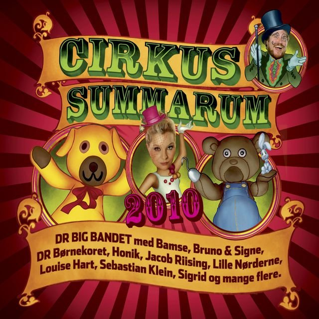 Cirkus Summarum 2010