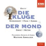 Die Kluge (1998 Remastered Version), Scene 3: Du also, du bist die