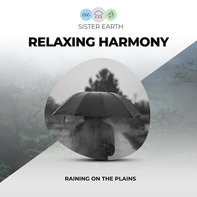 Relaxing Harmony: Raining on the Plains
