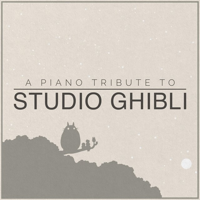A Piano Tribute to Studio Ghibli