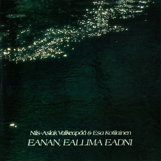 Eanan, Eallima Eadni (The Earth, Mother of Life)