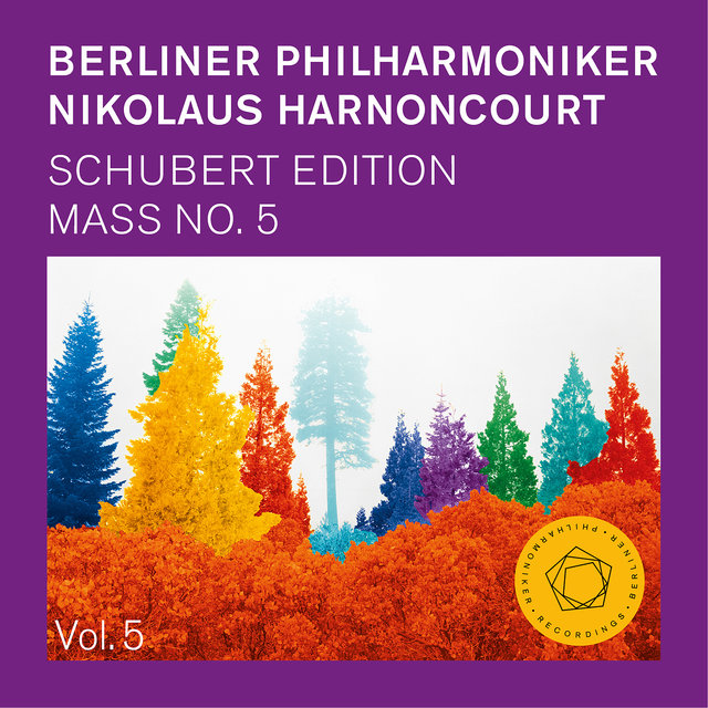 Schubert: Mass No. 5 in A-Flat Major, D. 678