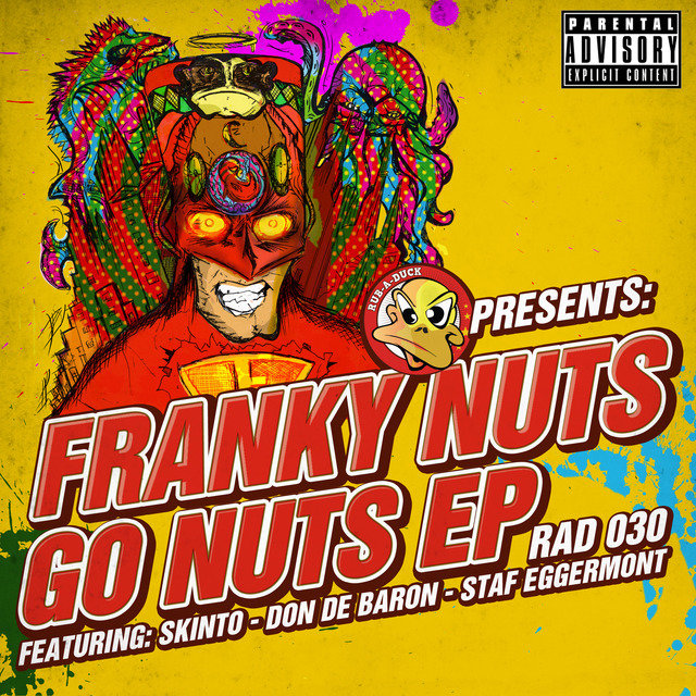 Go Nuts EP