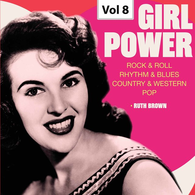 Girl Power, Vol. 8