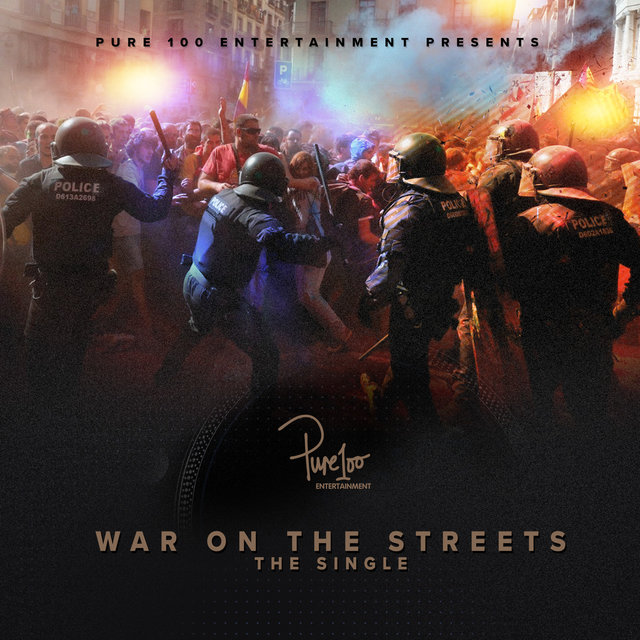 War on the Streets