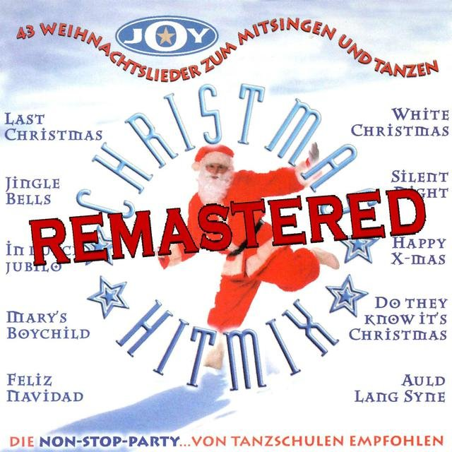 Christmas Hitmix Remastered