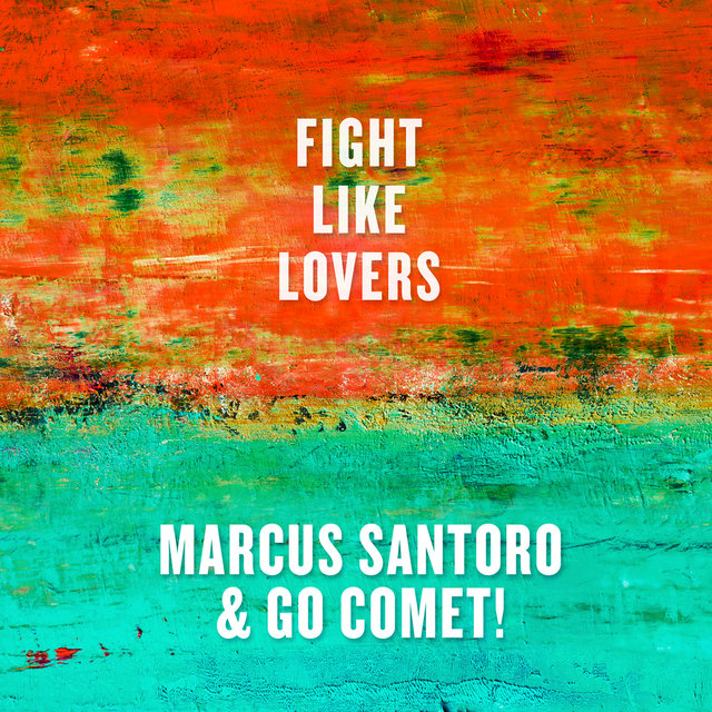 Fight Like Lovers