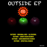Outside (Adrian Groove Remix)
